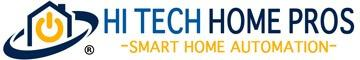Hi Tech Home Pros Smart Home Automation