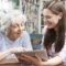 Assistive Domotics for Elderly and Care Givers