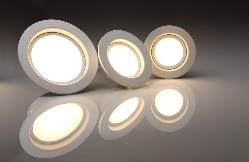 LED Lighting is the future of low cost lighting