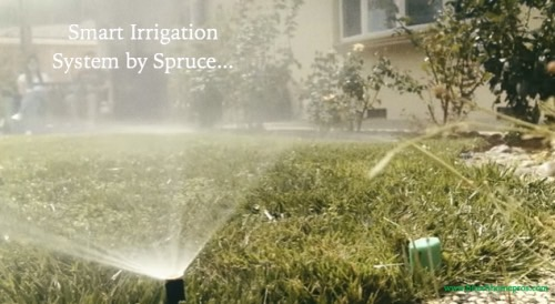 Smart Irrigation System by Spruce...