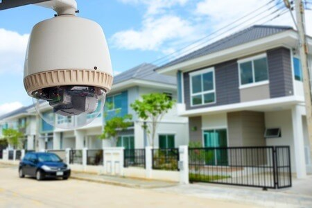 Home Security Camera and Surveillance Systems