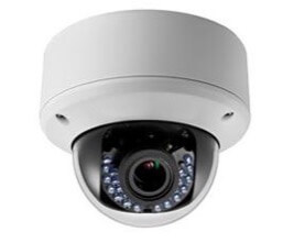 Surveillance and Security Camera by ADT