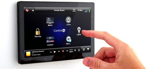 Myths about Control 4 Home Automation