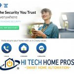 ADT Security and Hi Tech Home pros collaboration