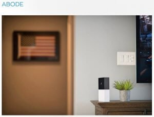 abode Security Home Security Installation