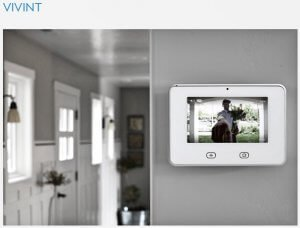 Vivint smart Home instllation